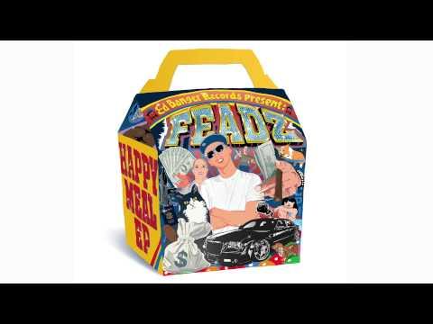 Feadz - Suck It (Intro)