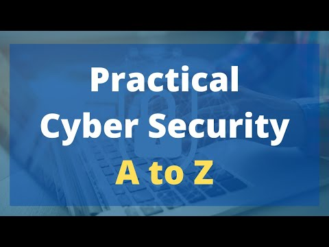 Cybersecurity for beginners | Network Security Practical Course