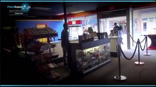 Arcade Walk Thru #3 (yestercades Arcade, Somerville, Nj)