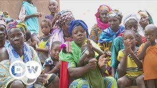 Mali: Mit Gemüse gegen den Klimawandel | DW Deutsch