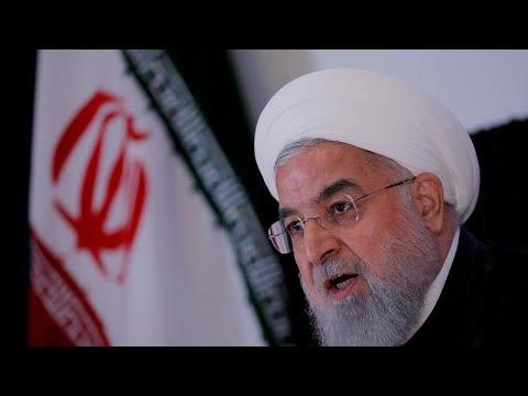 روحاني: العقوبات قد تؤدي إلى -طوفان- من المخدرات واللاجئين والقنابل…  - 13:54-2018 / 12 / 8