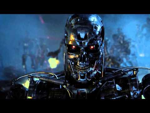 Brad Fiedel  OST Terminator 2 Piano