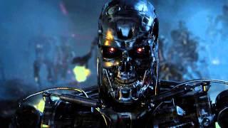 Brad Fiedel - OST Terminator 2 (Piano Cover)