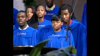 THE LORD IS MY LIGHT AND MY SALVATION - OAKWOOD UNIVERSITY AEOLIANS