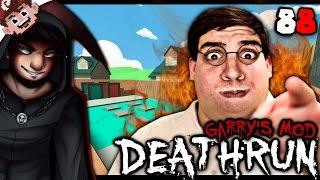 FAMILY GUY FAILS! (Garry's Mod: DeathRun - Part 88)