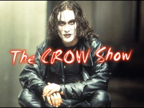 The CROW Show! Week 18   Electrical Amplifiers - Magnetic Energy