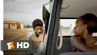 City of God (1/10) Movie CLIP - Shaggy Takes Off (2002) HD