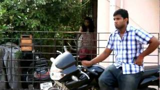 Uyirai tholaithen athu unnil thano song in Short film