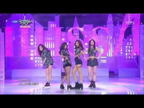 miss A-Love Song (Azerbaijan Sub)