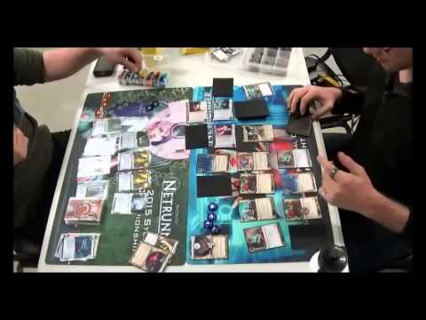 FDB Store Championship - Gregor (Gabe) vs Alex (NEH)