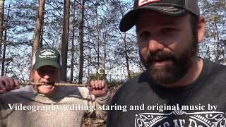 Red Beaver Part I Buying Land ... walking boundaries, assessing land quality and timber
