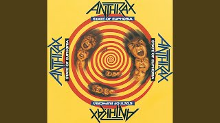 Provided to YouTube by Universal Music Group Schism · Anthrax State...