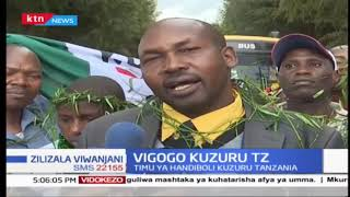Timu ya handboli ya St. Joseph Kirandich kuzuru Tanzania | ZILIZALA VIWANJANI