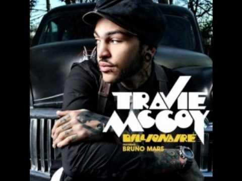 Travie Mccoy Ft. Bruno Mars - Billionaire HQ