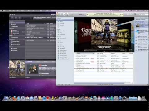 Songbird vs iTunes 10; Which one is the better media player?