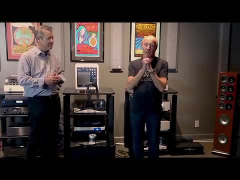 Integrating REL Subwoofers. With Upscale Audio's Kevin Deal