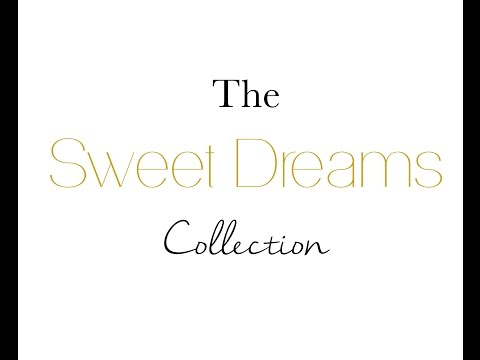The Sweet Dreams Collection - NYC Handmade Jewelry