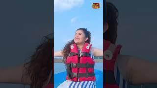 Travel Girl Is Back 😍🔥 #ITN #ITNSriLanka #ITNDigital #shorts #TravelGirl Thumbnail