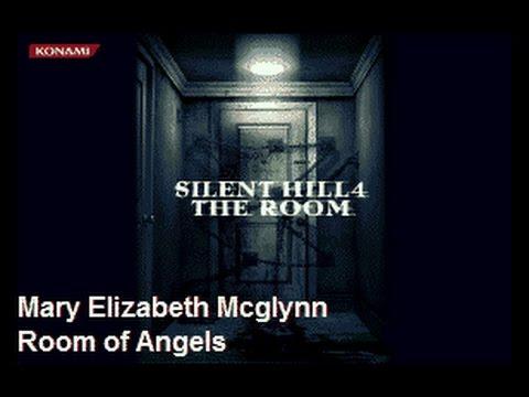 Mary Elizabeth McGlynn - Room of Angel (Silent Hill 4) NERD KARAOKE