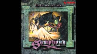 Symphony X-The Damnation Game-A Winter