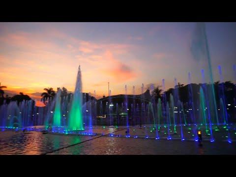 New Rizal Park Manila