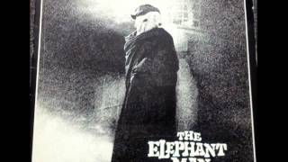 The Elephant Man OST - 09 - Pantomime