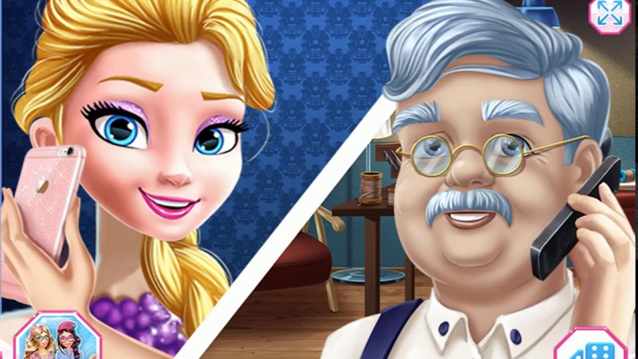 Celebrity Games Online