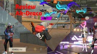 Download REVIEW AK DRACO LVL 2 MUSUH AUTO TERBANG TERBANG (SPESIAL HEADSHOT)