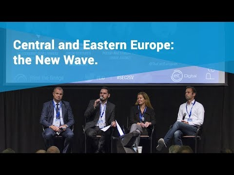 Central and Eastern Europe: the New Wave | European Innovation Day 2017