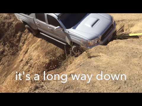 Trabuco Canyon, Holy Jim - Jeep Hill rescue SCOR