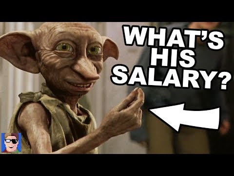 J vs Ben: HARDEST Dobby Trivia Quiz EVER