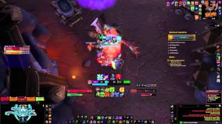 Warlords of Draenor - Bloodmaul Slag Mines - Challenge Mode Gold Guide
