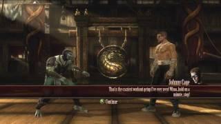 Mortal Kombat - Challenge Tower LIVE (38-45)