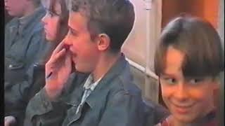 Нарвская 6 школа. Урок МХК