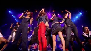 B*WITCHED SING