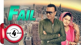FAIL - SURJIT BHULLAR & SUDESH KUMARI || New Punjabi Songs 2017 || MAD4MUSIC