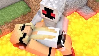 - NEW Minecraft Song Psycho Girl 8 Psycho Girl Minecraft Animations and Music Video Series