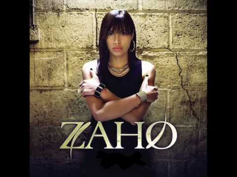 zaho etranger mp3