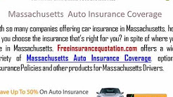 Massachusetts Auto Insurance Company - Massachusetts  State Car Insurance