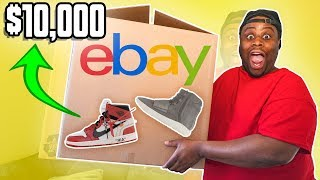 $20,000 Mystery Box From EBAY!! (YOU WON'T BELIEVE WHAT I GOT!!??)