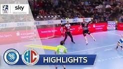 TVB Stuttgart - HC Erlangen | Highlights - LIQUI MOLY Handball-Bundesliga 2019/20