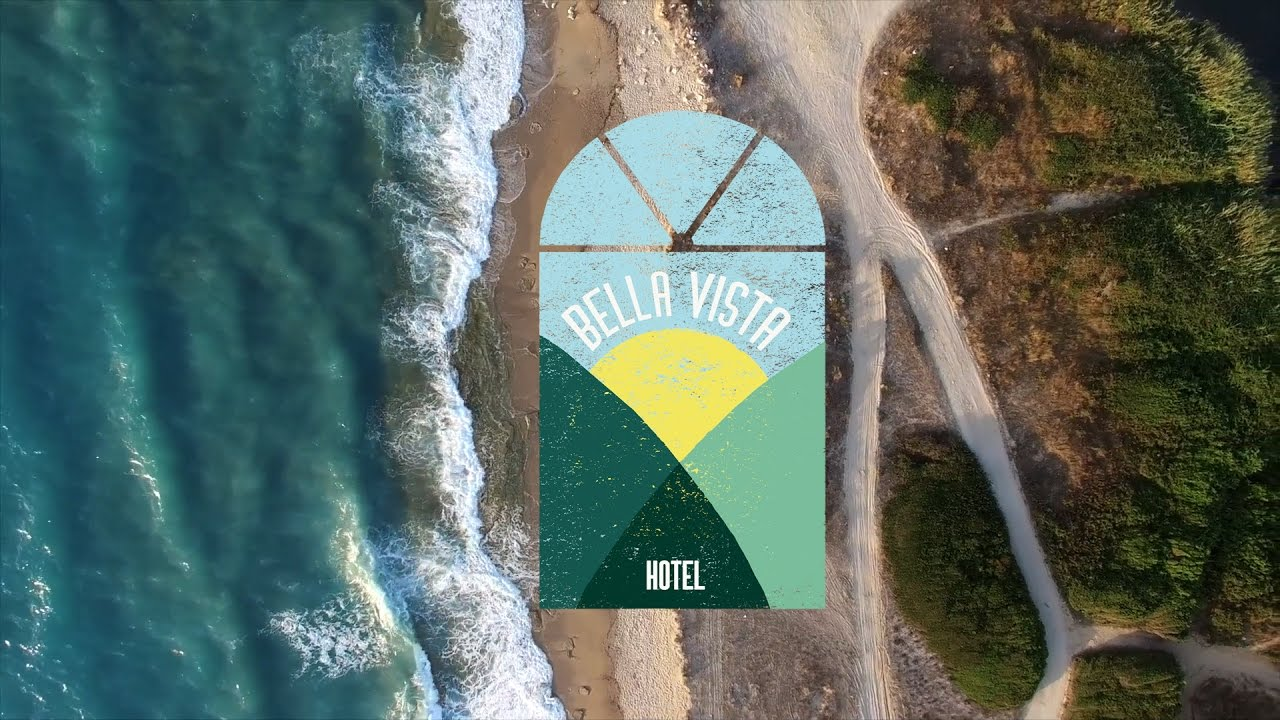 Bella Vista Hotel - Corfu | Your Story