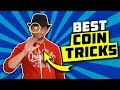 TOP 15: BEST Coin tricks that you can learn!