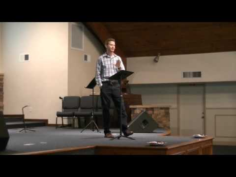 NHBC Morning Service - March 26, 2017 - Baggage