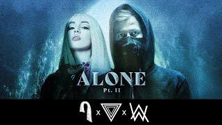 Ava Max & Alan Walker - Alone, Pt. II [StiggiZ Remix]