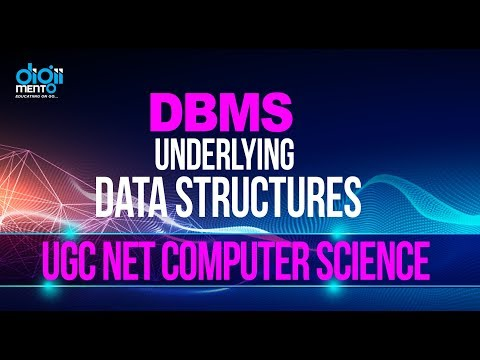 03 Underlying Data Structures