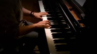 A. Marcello - J.S. Bach:  Adagio from Concerto No. 3 in D Minor, BWV 974