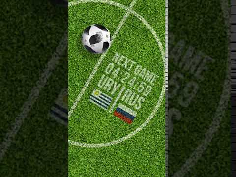 Football 2018 Countdown Apps On Google Play