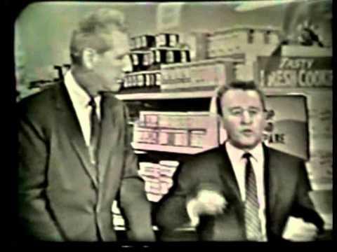 The Garry Moore Show April 11, 1961 S03 E27
