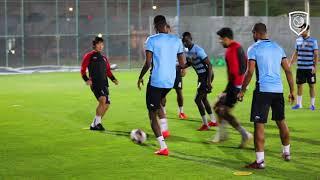 الدحيل يبدأ الإعداد لنهائي كأس الأمير والعربي ينضم للتدريبات